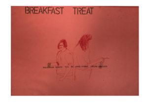breakfast treat